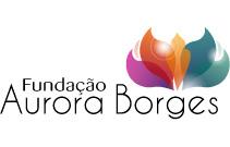 logotipo de Fundação Aurora Borges